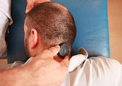 Medicine with magnets - Immantherapy applied to the head