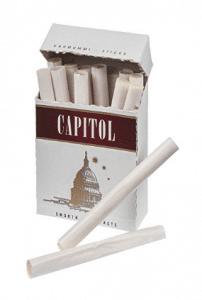 deja de ser persona fumadora con cigarrillos de chicle