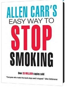 stop smoke book